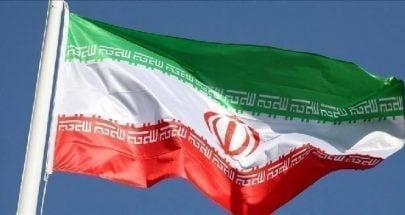 أقنعة توماس جيفرسون وأتيلا الهوني في إيران image