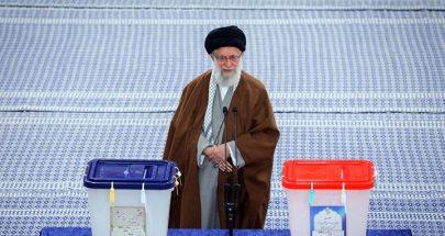 الانتخابات الإيرانية... عسكرة الثورة والدولة image
