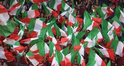 """الدوري الإيطالي.. """"مقترح"""" للهروب من كورونا image"""