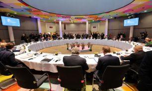 انتهاء قمة دول الاتحاد الأوروبي من دون التوصل إلى اتفاق على الموازنة image