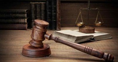 جديد الخلاف بين القاضي والنقيب خلف image