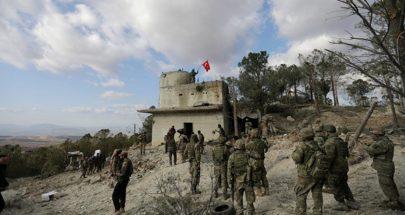 ارتفاع عدد الجنود الأتراك الذين قتلوا في إدلب إلى 33 image