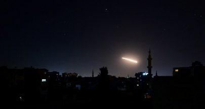 """""""الجهاد الإسلامي"""" تنفي مقتل قيادي لها في غارة دمشق image"""