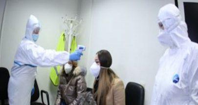 ارتفاع عدد الإصابات بفيروس كورونا في البحرين image