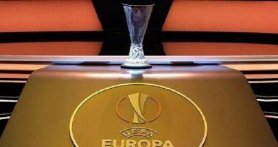 قرعة الدوري الأوروبي: مانشستر يونايتد أمام مواجهة سهلة image
