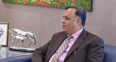 سفير الهند في لقاء بطرابلس: لا يمكن إنقاذ الديمقراطية إلا من خلال اللاعنف image