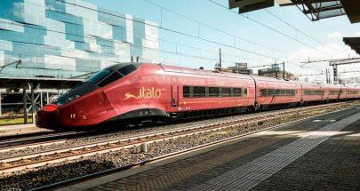 بسبب كورونا.. النمسا تمنع دخول القطارات القادمة من إيطاليا image