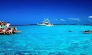 جزر كايمان تتصدر قائمة مخابئ الأموال في العالم image
