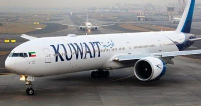 الكويت ترسل طائرة لإجلاء الكويتيين من إيطاليا image
