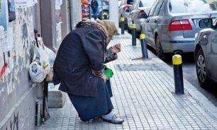تزايد أعداد الفقراء اللبنانيين... وبالتالي المتسولين image