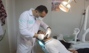 عن أطباء الأسنان ومعاناتهم image