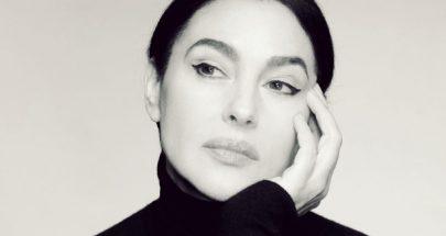 مونيكا بيلوتشي تكشف سر جمالها image