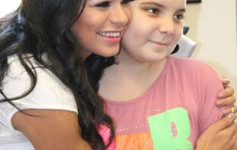 ريما فقيه سفيرة مركز سرطان الأطفال لسنة 2020 image