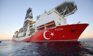 سفينة تنقيب جديدة.. تركيا تواصل أنشطتها شرق المتوسط image