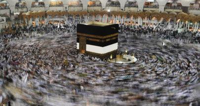 السعودية: تعليق دخول مواطني دول مجلس التعاون الخليجي إلى مكة المكرمة والمدينة المنورة image