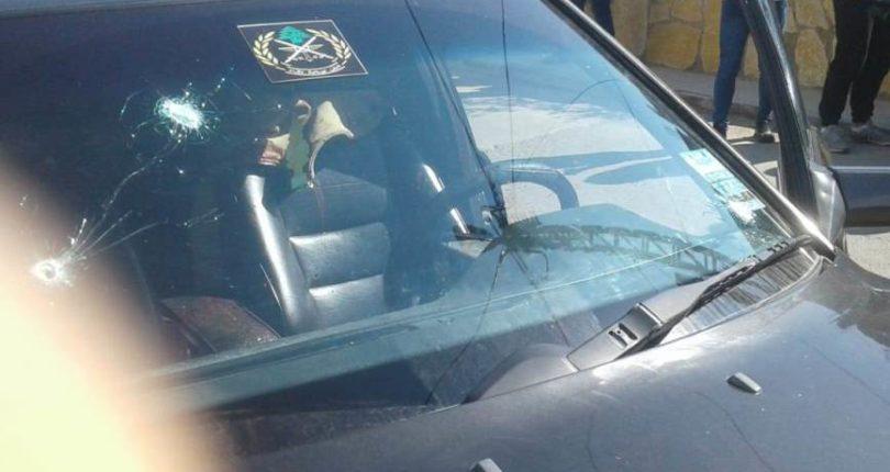 استشهاد عسكري في كمين مسلح في منطقة الشواغير - الهرمل! image