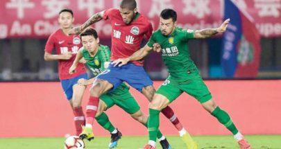 تأجيل انطلاق الدوري الصيني يورط الأندية والرعاة image