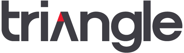 Triangle mena logo