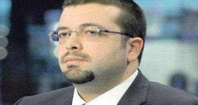 أحمد الحريري في يوم الأرض الفلسطيني: يعطينا دروسًا في تحدي العزل image