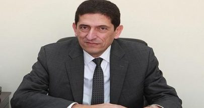 اسحق عرض مع وزير الصحة ملف مستشفى بشري image