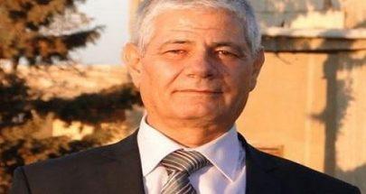 الحجيري زار وزير الصحة وتسلم من مكتب الرئيس المكلف جهازي أوكسيجين لعرسال image