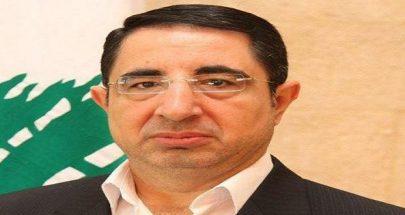 الحاج حسن: لتسلم الدولة إدارة القطاع الخلوي اليوم قبل غد image