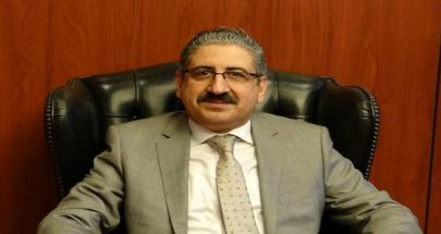 أيوب: لن نقف مكتوفي الأيدي أمام أي شخص يعمد إلى تشويه صورة الجامعة اللبنانية image