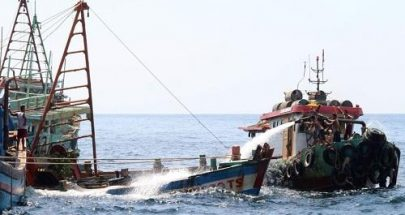 السماح لصيادي الأسماك باستئناف رحلات الصيد image