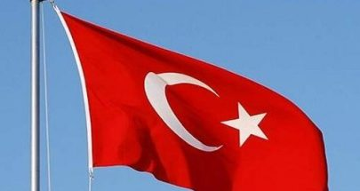 اعلام تركيا ترفرف في لبنان image
