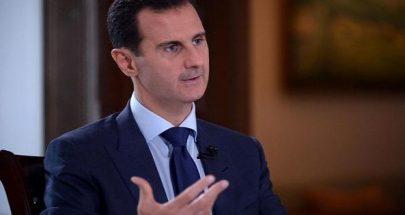 اللجنة الدولية لحقوق الإنسان تُراسل الأسد وتطلب تدخله شخصياً image