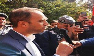 خضر: عزل بلدة بيت شاما بعد بلوغ عدد الاصابات بكورونا الـ30 اصابة image