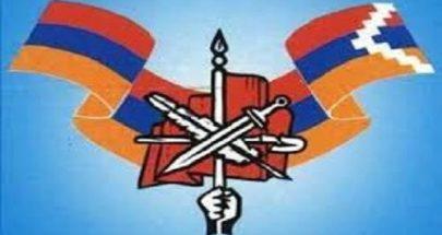 """""""الطاشناق"""": الجيش الارمني تصدى لمحاولة تسلل من الجانب الاذري على الحدود image"""