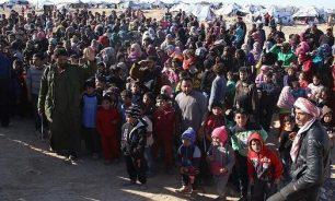 منظمة دولية تحذر من أخطار سرعة تفشي كوفيد19 في المخيمات المكتظة image