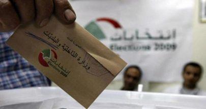 انتخابات أو استنهاض 14 اذار؟ image