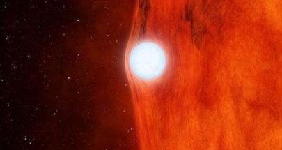 اكتشاف مادة فضائية مفقودة بعد بحث دام 30 عاما! image