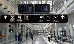 8 حالات إيجابية على متن رحلات إضافية وصلت إلى بيروت image