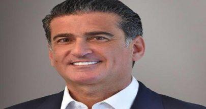 الاحدب: لخطة انقاذية تنتشل لبنان من الانهيار image
