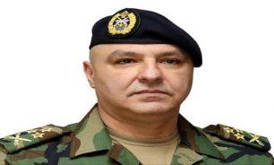 وفد من المركز التربوي زار قائد الجيش وتوافق على تعزيز التعاون image