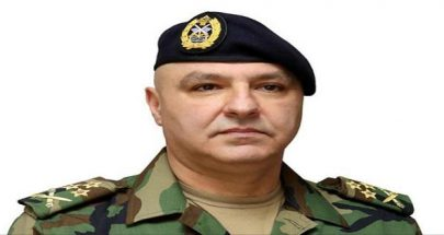 """موقف """"مهم"""" لقائد الجيش اليوم... image"""