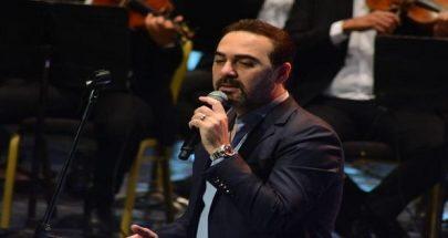 وائل جسار: لا زياد برجي ولا غيره يعلّمني ماذا أقول! image