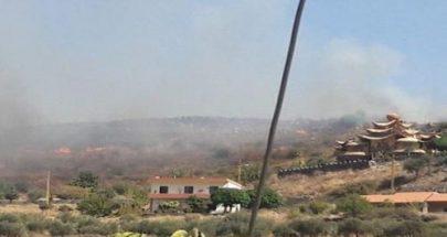 رئيس بلدية الشربين حذر من تهريب سوريين من والى عكار image
