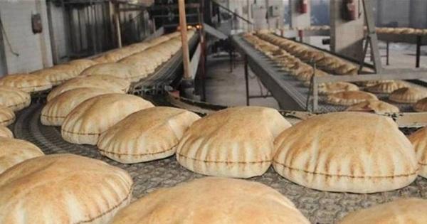 الأفران لن تقطع الخبز عن المواطنين image