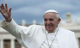 البابا فرنسيس أكد زيارته العراق رغم الهجوم الصاروخي image