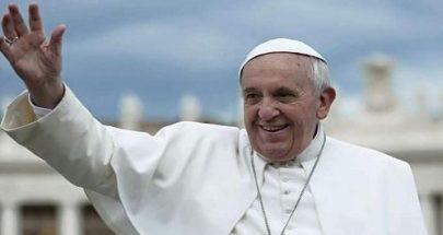 رسالة مفتوحة الى قداسة البابا: ان نكون اخوة image