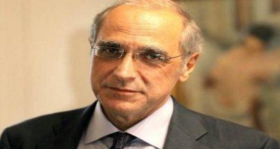 هنري حلو: استمرار هذا العقم انتحار للبنان image
