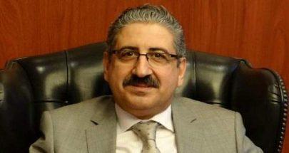 أيوب نوه بأداء أساتذة اللبنانية بعد تصنيف QS وطالب بانصافهم image