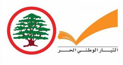 الموقف القواتي - العوني مستغرب! image