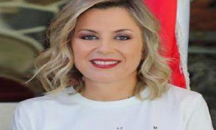 كلودين عون تشارك في حملة صامدون: الحجر فرصة لاعادة النظر بغذائنا الخاطئ image