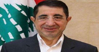 الحاج حسن ناشد اقرار قانون العفو image