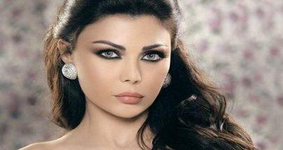 """هيفا وهبي عن شويكار: """"جميلة السينما المصرية""""-بالصورة image"""